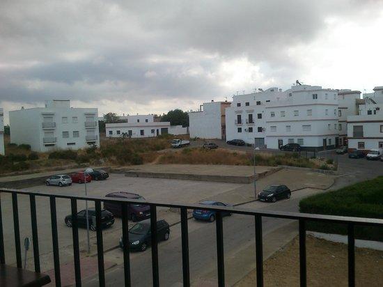 Apartamentos Conil Alquila: alredores del apartamento