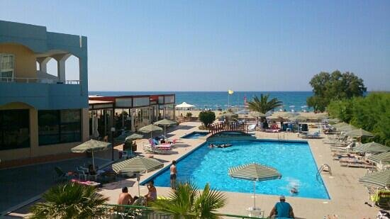 Photo of Hotel Katerina Beach Crete