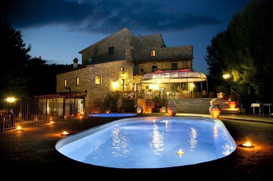 Agriturismo Il Castelluccio Country Resort: ...solamente Meraviglioso