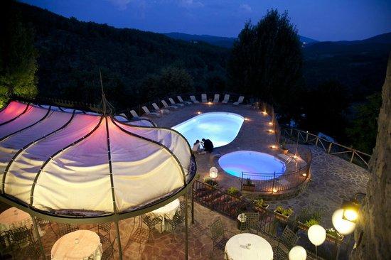 Agriturismo Il Castelluccio Country Resort: ...ancora più bello