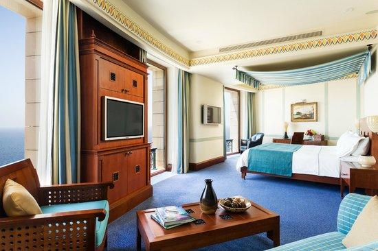 Rosewood Jeddah : Danah Room