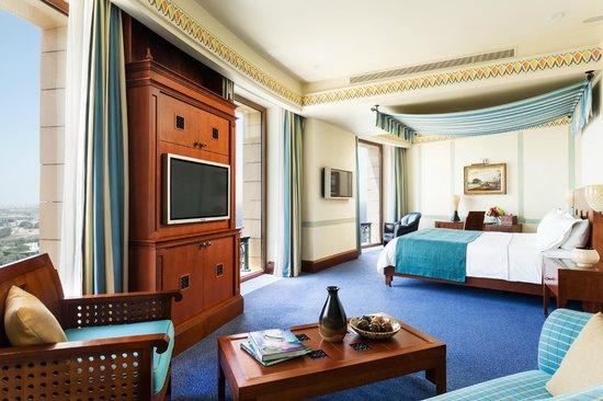 Rosewood Jeddah : Louloua Room
