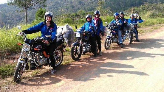 Vietnam Dalat Easyrider - Private Day Tours