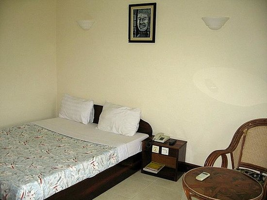 Asian Koh Kong Hotel: Room