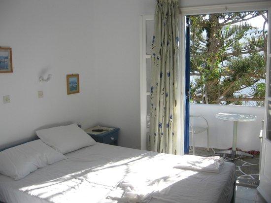 Pandora Rooms, Studios and Apartments: Studio nr. 1