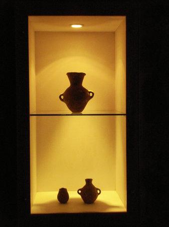Posada el Castillo: museum