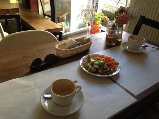 Photo of Cafe Karma at Ul. Krupnicza 12, Krakow 31-123, Poland