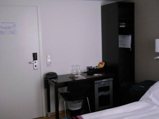 Thon Hotel Gildevangen : Camera