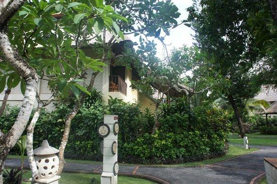 Mercure Resort Sanur: Gardens