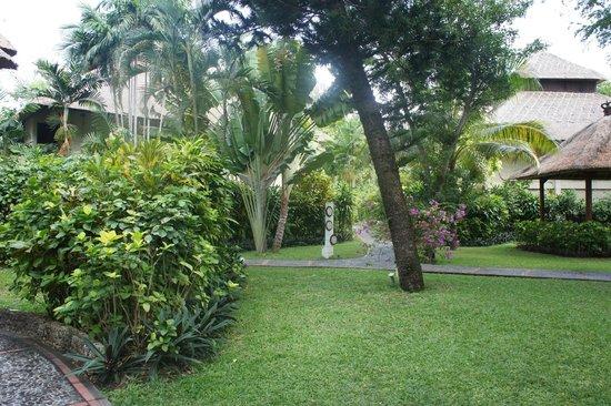 Mercure Resort Sanur: Garden