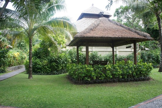 Mercure Resort Sanur: Marquee