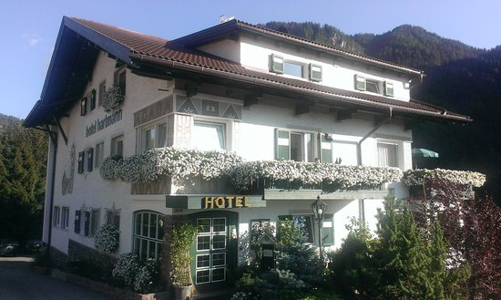 Chalet Hotel Hartmann - Adults Only: L' Hotel