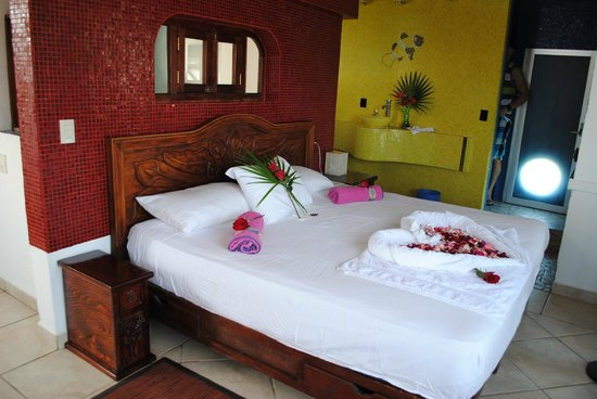 Quinta Lili: Bedroom