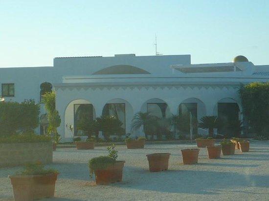 Zahira Resort & Village : hotel