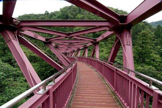 Ayatori Bridge : あやとりはし