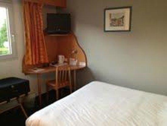 AS Hotel Ronchin : Chambre
