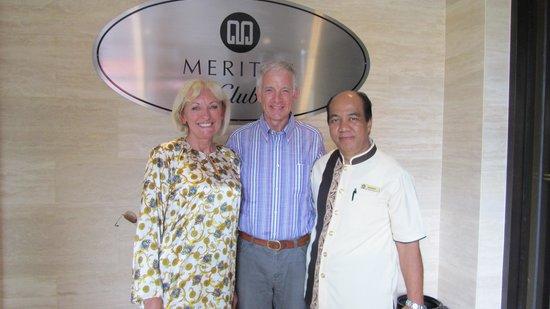 Meritus Pelangi Beach Resort & Spa, Langkawi: Always ready to help