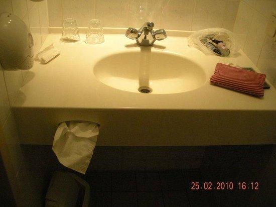 Die Port van Cleve: bagno