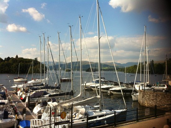 All Seasons Guest House: Windermere