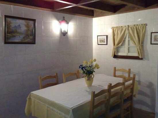 O Cantinho de Linda-A-Velha: Private room