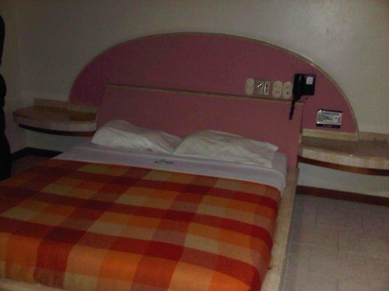 Hotel El Dorado Suites: HAB 3