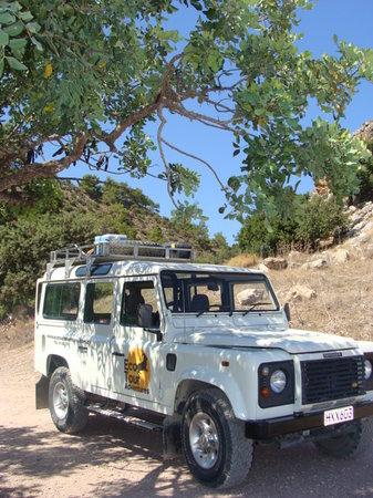 EcoTour Adventures Cyprus