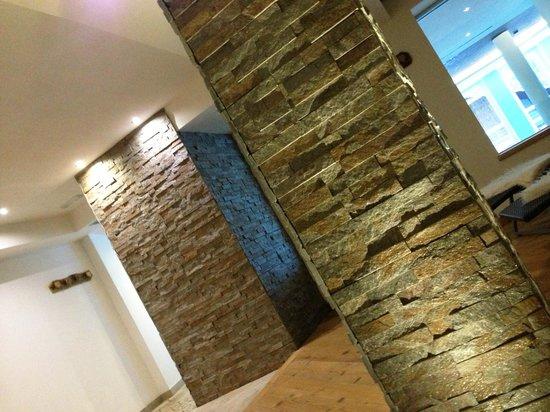 Alpstyle Hotel Albolina: sala relax