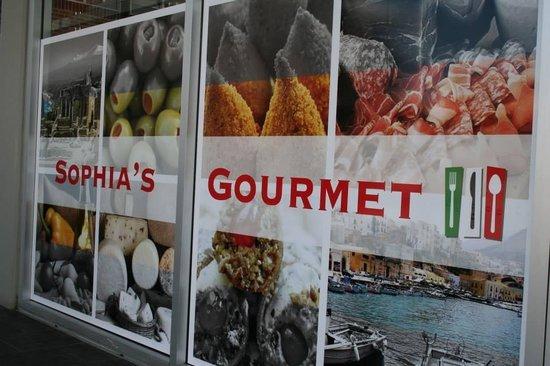 Sophia's Gourmet