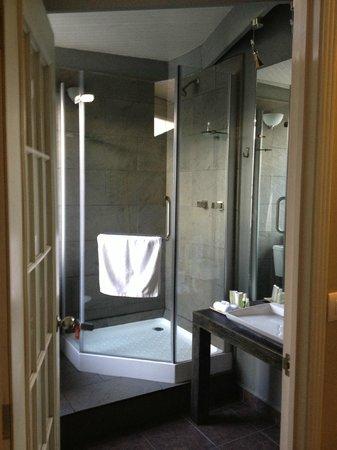 Hotel Villa Condesa: Bath
