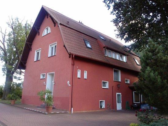 Wellnesshotel Legde: Villa Heinke