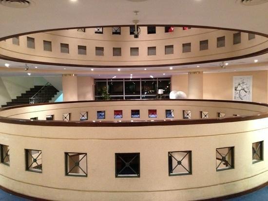 Holiday Inn Cordoba: Hall