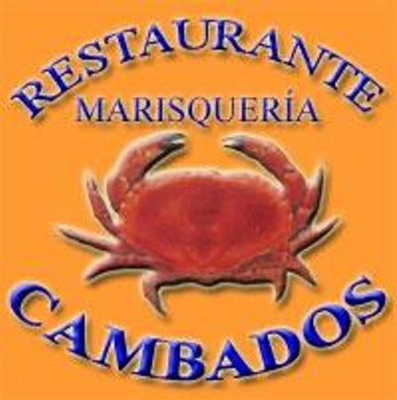 Restaurante Cambados: logotipo cambados