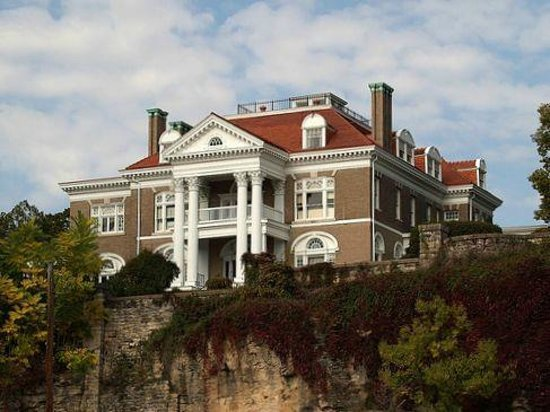 Rockcliffe Mansion Hannibal 2020 All You Need To Know