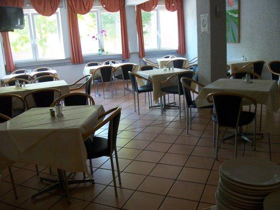 Hotel Madison am Dom: SALLE PETI DEJEUNE