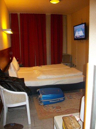 Hotel Madison am Dom: CHMABRE SUPER