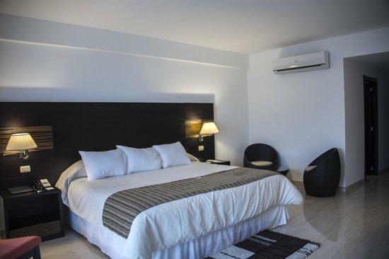 Balandra Hotel: chambre
