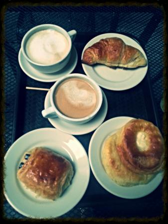 Photo of Le Croissant d'Or taken with TripAdvisor City Guides