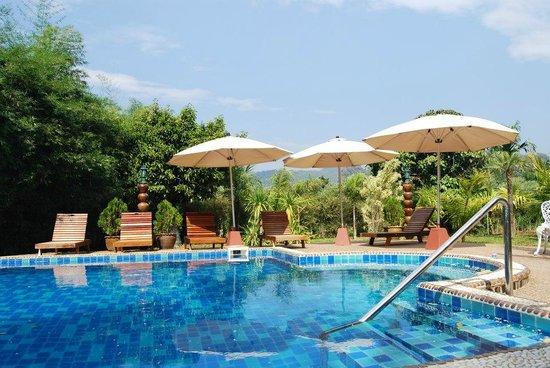 Hotel Khao Sok & Spa