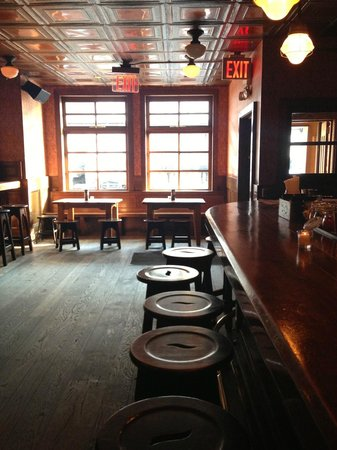 Photo of Bar Brass Monkey at 55 Little West 12th St, New York, NY 10014, United States