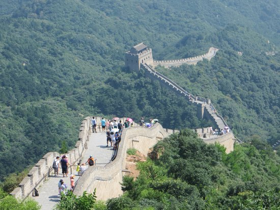 China Connection Tours Reviews