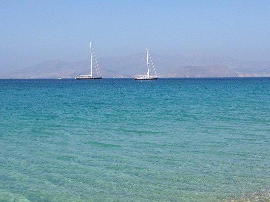 Agios Prokopios Beach: Ag Prokopios