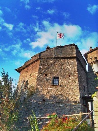 La Torre di Luca: veduta