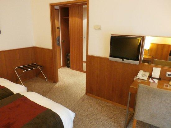 K+K Hotel Opera - room #517