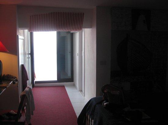 Hotel Kalura : la camera al quarto piano