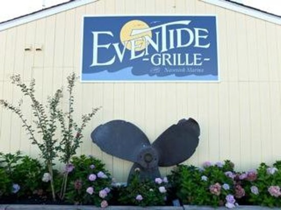 Eventide Grille: Welcome!