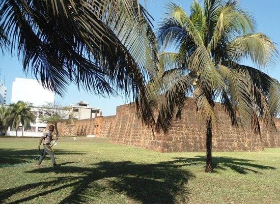 Fortaleza of Maputo