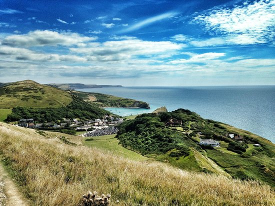 Picture of Durdle Door Holiday Park