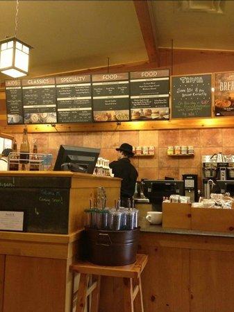 CoffeeChicago Picture Tripadvisor Caribou Counter Of MjUGLqVSzp