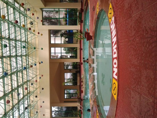 Gem Park-Ooty: swimg pool