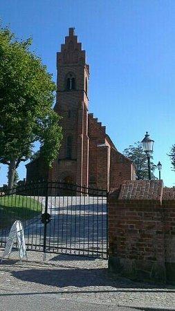 Sortebrodre Kirke